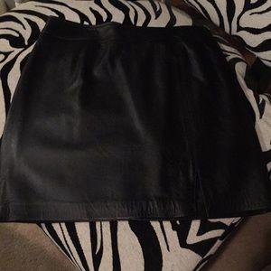Leather Is Fun